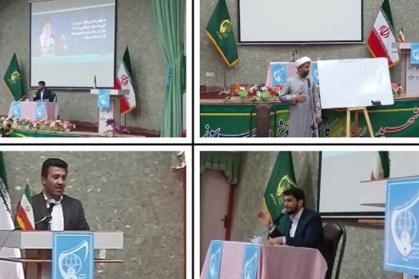 اجرای طرح رسا در استان اردبیل/ فعالان انجمن اسلامی دانش آموزان اردبیل توانمندسازی می شوند